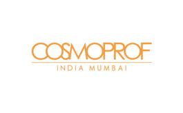 印度孟買美容美發展覽會Cosmoprof India