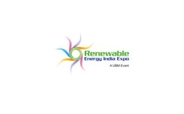 印度新德里可再生能源展覽會REI