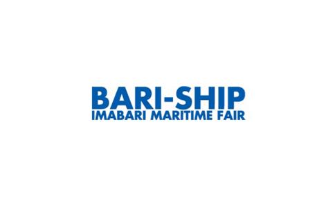 日本今治船舶海事展覽會BARI SHIP