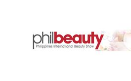 菲律宾马尼拉美容美发展览会philbeautyshow