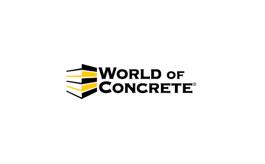 美國拉斯維加斯混凝土展覽會WOC