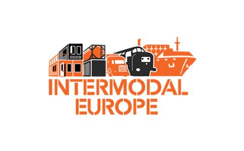 歐洲荷蘭集裝箱多式聯運物流展覽會Intermodal Europe