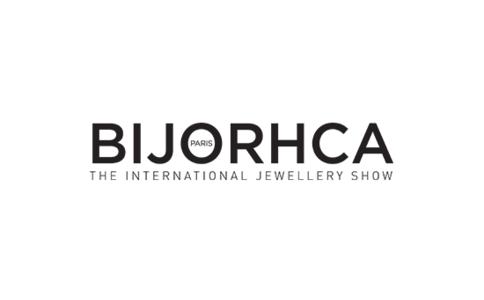 法国珠宝首饰及钟表展览会Bijorhca