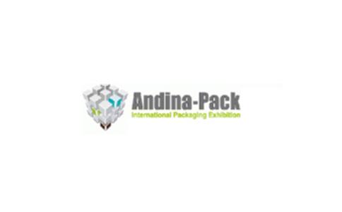 哥倫比亞波哥大包裝展覽會AndinaPack