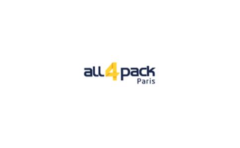 法国巴黎包装展览会All4Pack