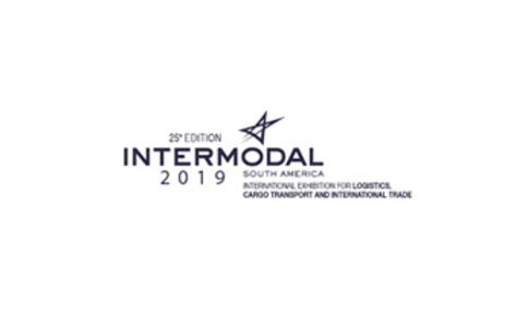 巴西圣保罗交通展览会Intermodal