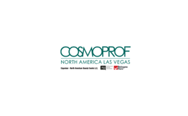 美��拉斯�S加斯美容展�[��Cosmoprof  North America