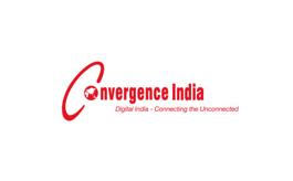 印度新德里通訊展覽會Convergence India