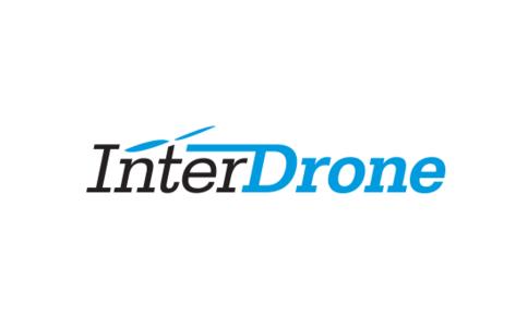 美國無人機展覽會Interdrone