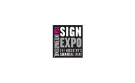 美國佛羅里達廣告標識展覽會ISA