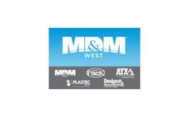 美国阿纳海姆医疗设备及技术展览会MD&M West