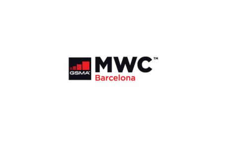 西班牙巴塞罗那世界移动通讯展览会MWC