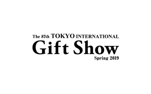 日本东京礼品展览会Tokyo Gift Show