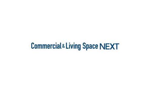 日本东京国际商业及生活空间皇冠国际注册送48展Commercial&Living Space NEXT
