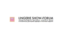 俄羅斯莫斯科內衣泳裝展覽會春季Lingerie Show