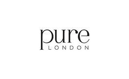 英国伦敦时髦服装服饰优德亚洲春季Pure London