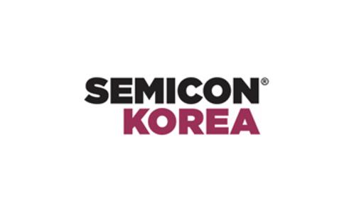 韓國首爾半導體工業技術展覽會Semicom