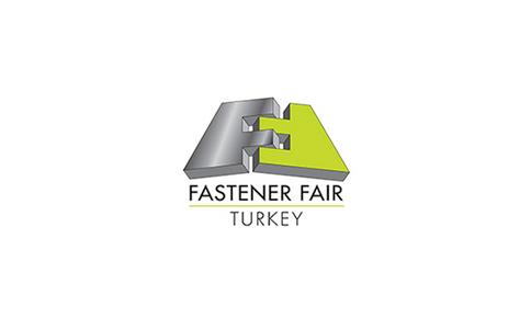 土耳其伊斯坦布尔紧固件展览会FASTENER FAIR TURKEY