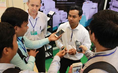 缅甸仰光家禽畜牧展览会Livestock MYANMAR