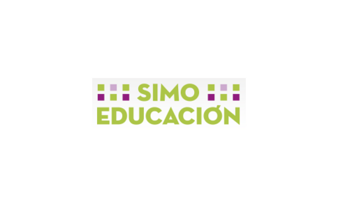 西班牙�R○德�Y教育�b�湔褂[��SIMO Educacion