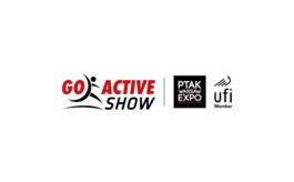 波蘭華沙健身展覽會GO ACTIVE SHOW