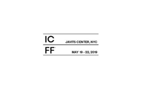 美国纽约家用装饰展览会ICFF