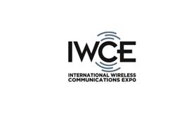 美國拉斯維加斯無線通訊展覽會IWCE