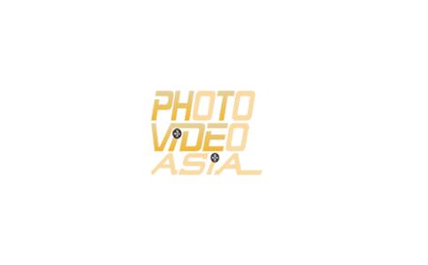 印度新德里摄影器材展览会photovideo