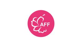 日本大阪服裝展覽會AFF