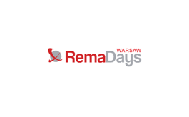 波蘭華沙廣告標識展覽會RemaDays