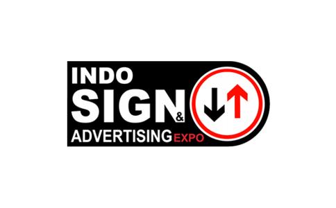 印尼雅加達廣告展覽會INDO SIGN ADVERTISING EXPO