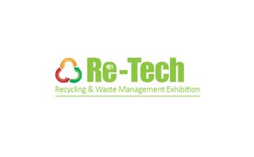 韩国首尔环保展览会Re Tech