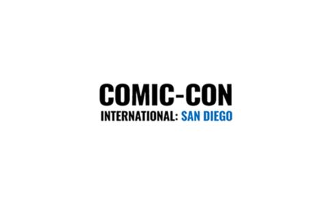 美國圣地亞哥動漫展覽會Comic Con