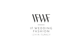 土耳其伊�密��婚��Y服展�[��IF Wedding Fashion Izmir