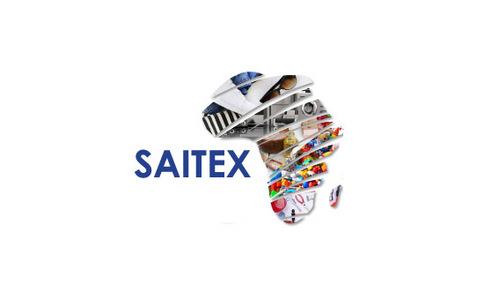 南非约翰内斯堡贸易展览会SAITEX