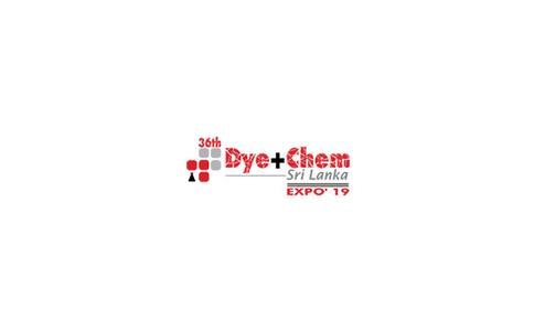 斯里兰卡科伦坡染料化工展览会Dye Chem