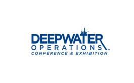 美国列克星敦深水管道展览会Deepwater Operations