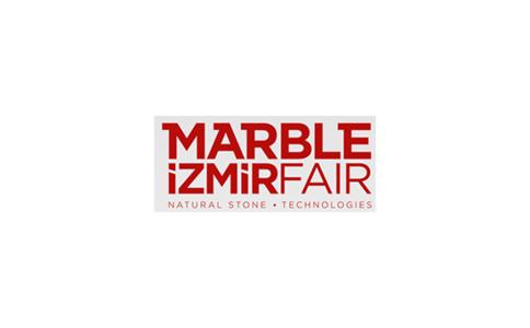 土耳其伊兹密尔石材展览会MARBLE