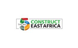 肯尼亚内罗毕五大行业展览会The Big5 Construct East Africa