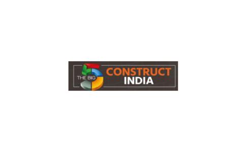 印度孟买五大行业展览会The BIG5 Construction India