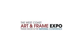 美国拉斯维加斯西海岸画与框艺术展览会WCAF