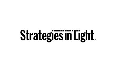 美国圣地亚哥照明展览会Strategies in Light