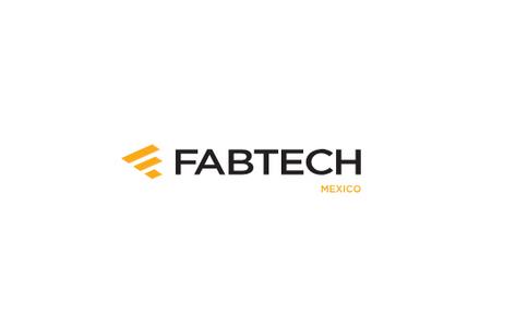 墨西哥墨西哥城金屬加工展覽會FABTECH