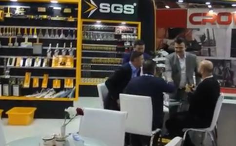 土耳其伊斯坦布爾五金展覽會Istanbul Hardware Fair