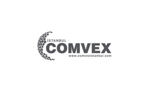 土耳其伊斯坦布尔商用车及零部件展览会COMVEX