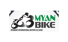 缅甸仰光摩托车及配件展览会MYANBIKE