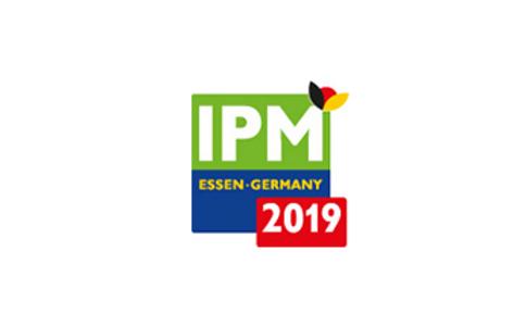 德国埃森园艺园林花卉展览会IPM Essen