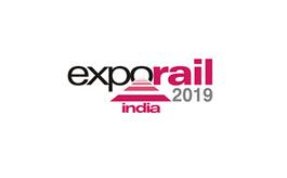 印度新德里铁路及轨道交通展览会Exporail