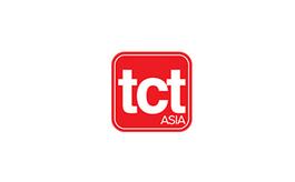 上海国际3D打印增材制造展览会TCT