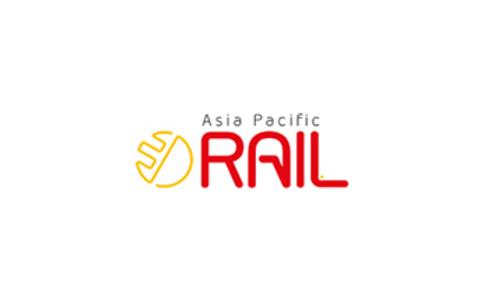 亞太泰國鐵路及軌道交通展覽會Asia Pacific Rail